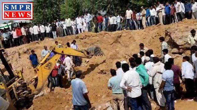 श्रीमाधोपुर में बाईपास रोड पर बड़ी दुर्घटना