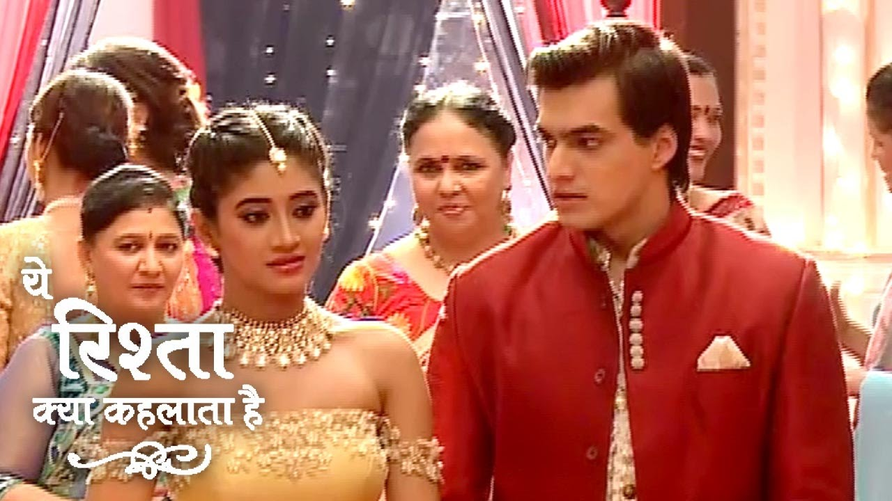 Upcoming Twist and Turns In Star Plus Show Yeh Rishta Kya Kehlata