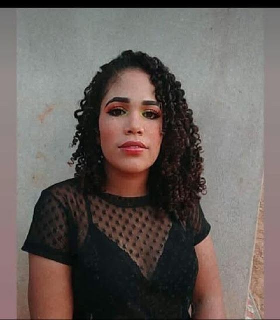 Adolescente de Mansidão, oeste da Bahia, morre após sofrer acidente de moto