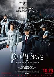 Xem Phim Quyển Sổ Tử Thần: Thế Hệ Mới - Death Note: New Generation