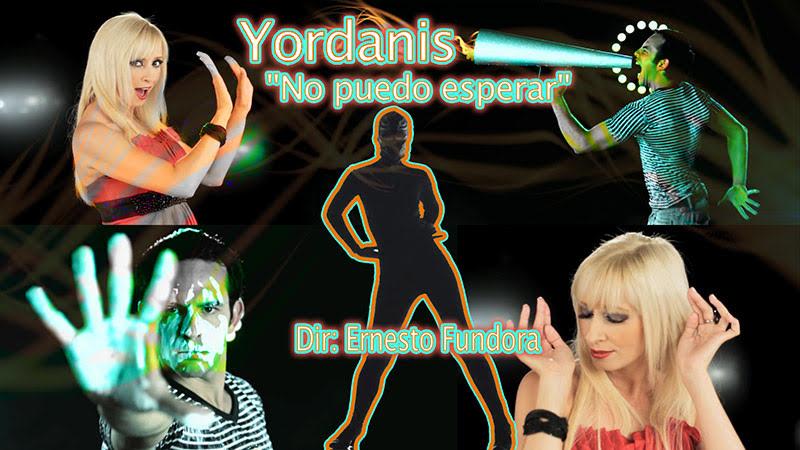 Yordanis - ¨No puedo esperar¨ - Videoclip - Director: Ernesto Fundora. Portal Del Vídeo Clip Cubano