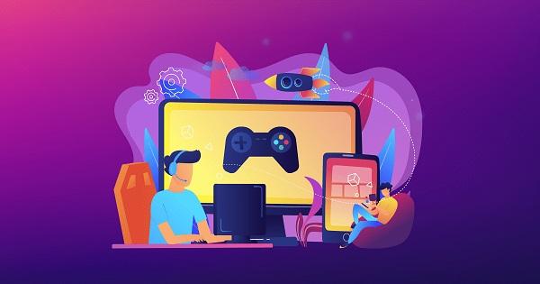 كيف تبدأ ببث محتوي الألعاب الخاص بك علي السوشيال ميديا للمبتدئين