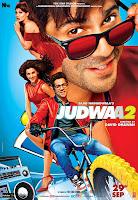Judwaa 2 (2017) Full Movie [Hindi-DD5.1] 1080p BluRay ESubs Download