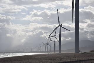 HAWT Turbines