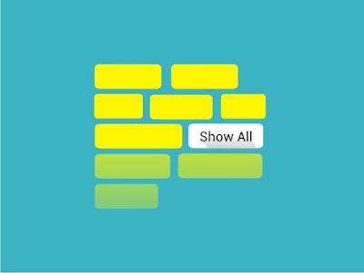 Cara Memasang Tombol Show All di Widget Cloud Label Blog