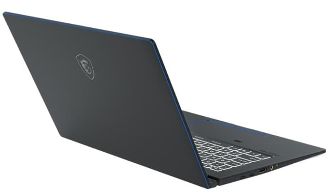 MSI Prestige 15 A10SC-008ES: ultrabook Core i7 de 15'' con gráfica GeForce GTX 1650, panel Full HD y disco SSD