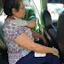 Un lesionado deja colisión Pointer y Taxi