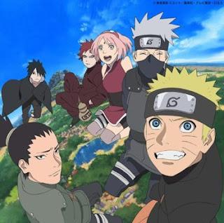 Download Naruto Shippuden Opening 20 [SINGLE]
