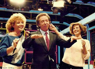 Gli anni '80: Mike Bongiorno