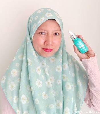 Safi Hydra Glow Terbaru Dari Safi Malaysia