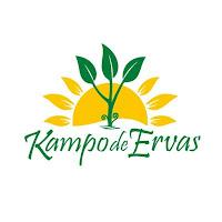 Logotipo Kampo de Ervas