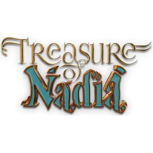 Treasure of Nadia Apk v.94091 (MOD) Download Android/PC