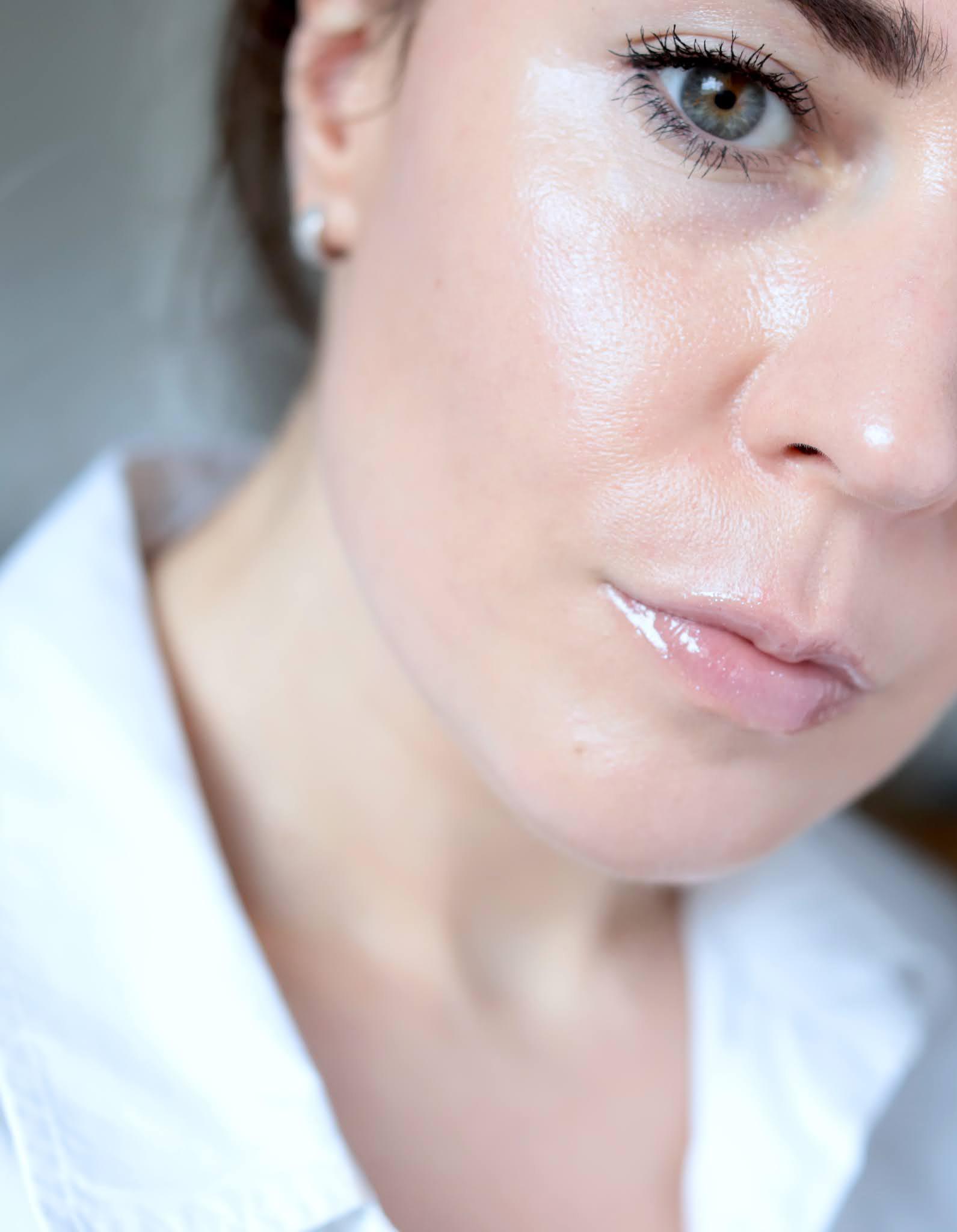 Laura Mercier Tinted Moisturizer Crème Teintée 1C0 Cameo