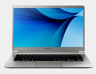 samsung notebook 9 series specs
