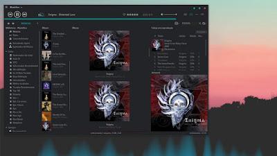 Reproductores música videos windows