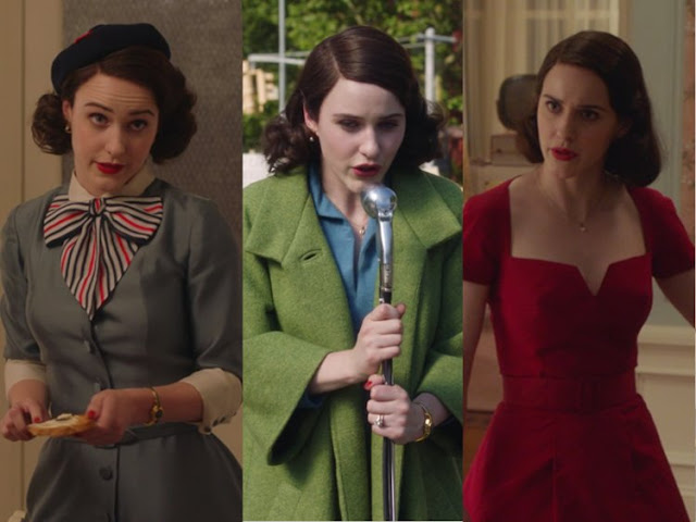 vintage stil style dresslily livinglikev fashion blogger living like v modni blog the marvelous mrs. maisel
