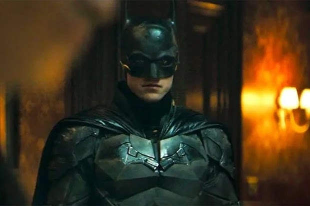 120 Facts About Batman You Didn't Know