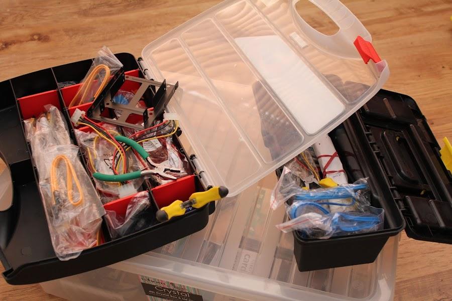 7 herramientas que no pueden faltar en tu hogar