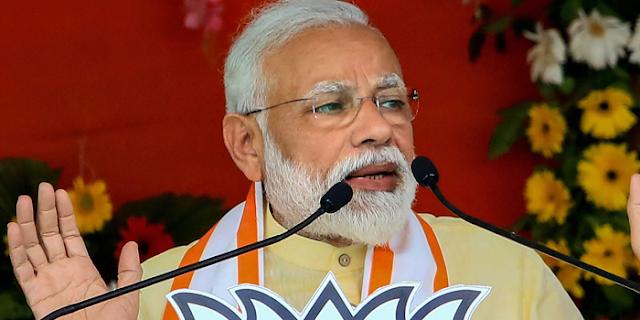 मैं उन्हें माफ़ नहीं कर पाउँगा: पीएम मोदी ने प्रज्ञा ठाकुर के बयान पर कहा   PM MODI, PRAGYA THAKUR @ NATHURAM GODSE
