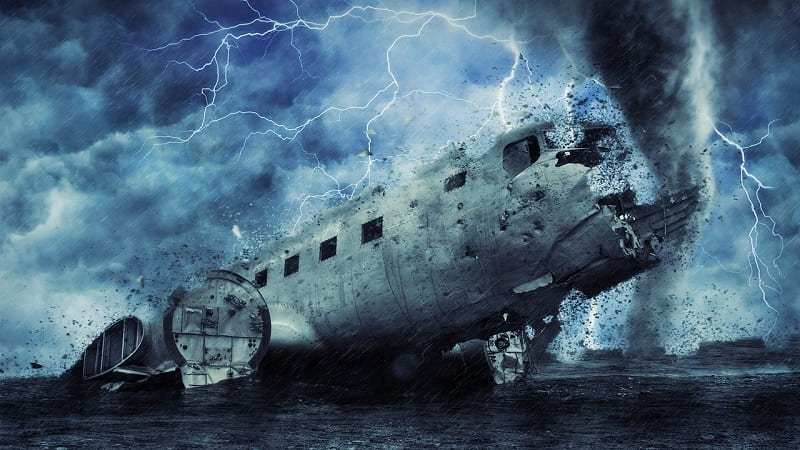 Helios Airways Flight 522 - The Ghost Plane