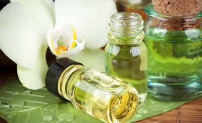 Différence entre huile végétale et huile essentielle ?
