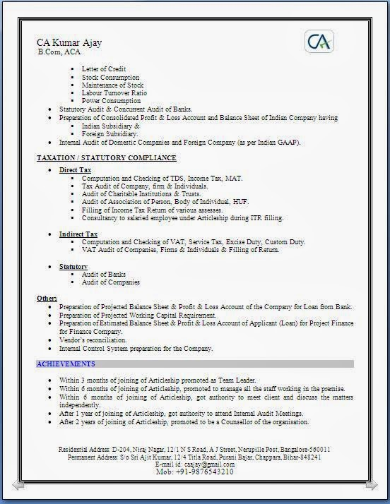 Writing online no time - PatchWallet resume for bca fresher Essay - resume format for freshers bca