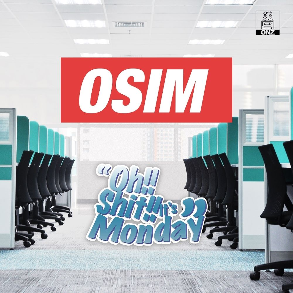 ONZ – OSIM – Single