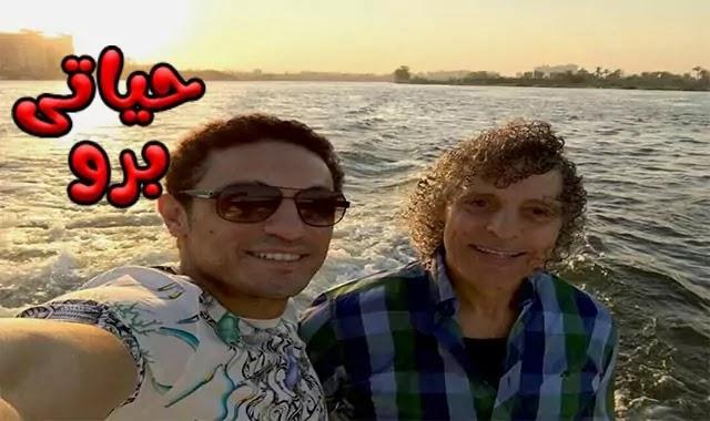بالفيديو يرد رجل الاعمال محمد على  على احمد موسى