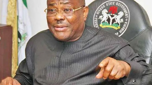 """Edo Guber: """"South/S Governors Will Be In Edo To Stop Intimidation"""" – Wike Says"""