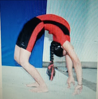 yoga to increase height.