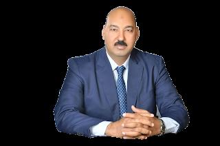 النائب عبد الهادي بعجر تاريخ حافل بالخدمات لأهالي مركز بدر