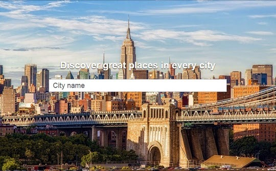 Facebook Introduces New Places Discovery Tool 2
