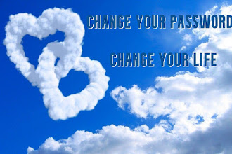Change Your Password Change Your Life