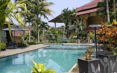 Aries Biru Hotel & Villa