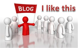 Info Blogger, blog yang disukai