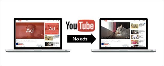 كيفية منع الفيديوهات المقترحة في اليوتيوب من الظهور !