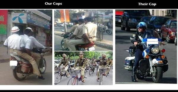 Funny Meme For Cops : Indian police funny pictures collection jokeyhee