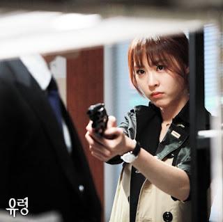 Sinopsis Ghost Phantom Lengkap - Drama Korea HADES 1-20
