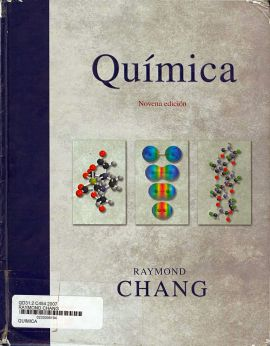 Fisico Quimica Raymond Chang
