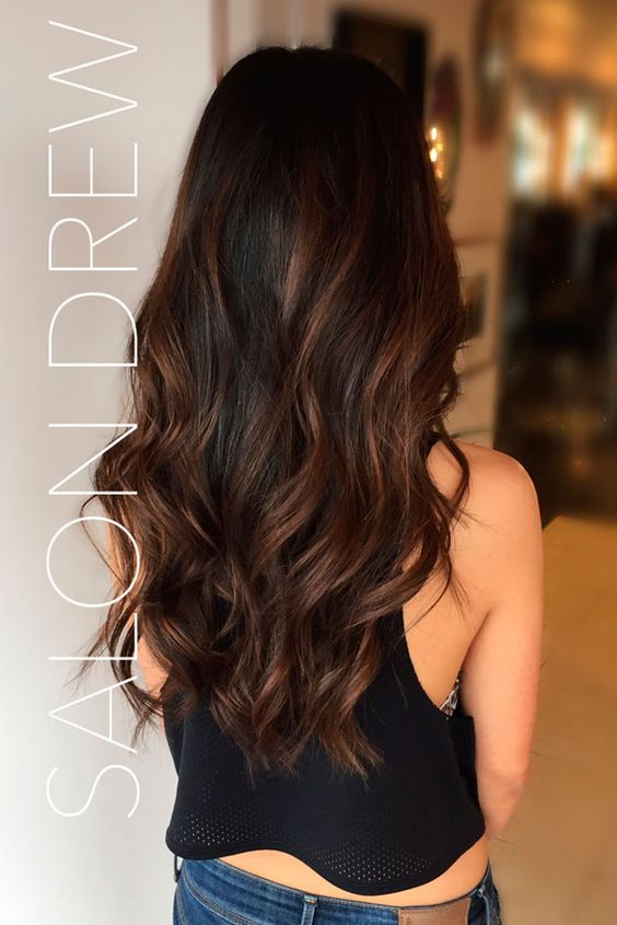 11 hottest brown hair color ideas for brunettes in 2017 3
