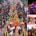 Rangkaian Event Memperingati HUT RI dan Hari Jadi Kota Bandung 2017