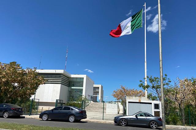 Poder Judicial de Yucatán: institución abierta, transparente y de servicio: USAID