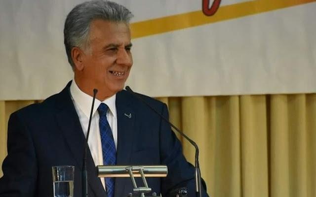 Μεγαλύτερη στήριξη των Κ.Δ.Α.Π. υποσχέθηκε ο Γεωργόπουλος