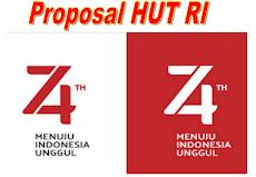 Terbaru Contoh Proposal 17 Agustus hari kemerdekaa Indonesia