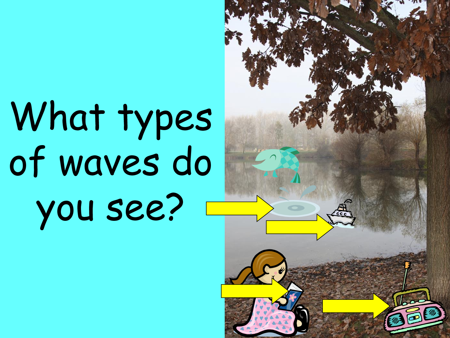 mechanical waves Review of the mechanical waves topics covered in the ap physics 1 curriculum.