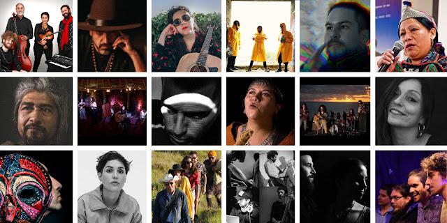 FLUVIAL 2020 anuncia cartel de artistas nacionales para sus showcases