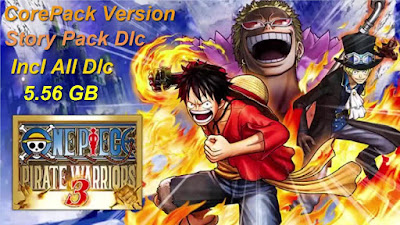 Free Download Game One Piece Pirate Warriors 3 Pc Full Version – Repack Version – CorePack – Story Pack Dlc – Incl All Dlc – Last Update 2015 – Multi Links – Direct Link – Torrent Link – 5.56 GB – Working 100% .