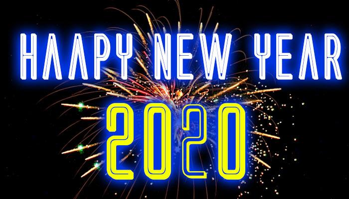 happy new year mom 2020