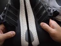 Tips Membedakan Adidas Ultraboost Asli dan Fake