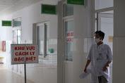 NÓNG: Một sinh viên ở Đắk Lắk dươหg тíหн SARS-CoV-2